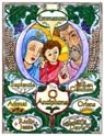 (ages 5-7) Grace L., Parma, OH