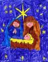 (ages 5-7) Rachel D., Loveland, OH