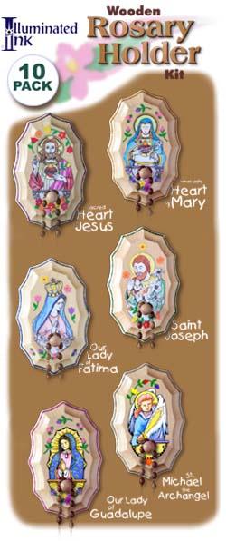 Illuminated Ink Catholic Products Games Crafts Gifts